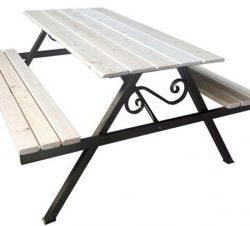Для сада, мебель